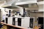 Hmotnostní spektrometr pro ultracitlivou analýzu metabolitů Hmotnostní spektrometr pro ultracitlivou analýzu metabolitů