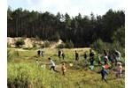 Přírodovědná exkurze Přírodovědná exkurze Ledenice - Přírodovědná exkurze k novým tůním v Pískovně Ledenice, foto Jiří Řehounek